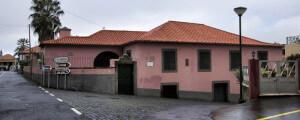 Casa do Ladrilho São Vicente Choose Madeira Island