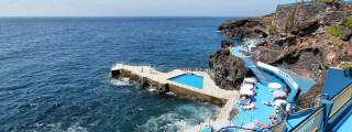 Complexo Balnear Hotel Roca Mar Caniço Choose Madeira Island