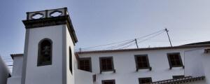 Convento de São Bernardino Câmara de Lobos Choose Madeira Island