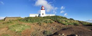 Farol da Ponta do Pargo Calheta Choose Madeira Island