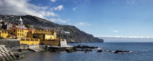 Forte de Santiago Funchal Choose Madeira Island (4)
