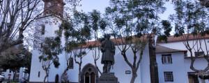 Igreja de Nossa Senhora da Conceição Machico Choose Madeira Island (2)