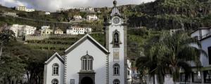 Igreja de São Bento Ribeira Brava Choose Madeira Island