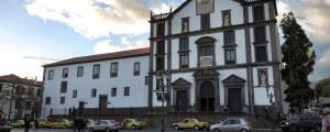 Igreja de São Evangelista Funchal Choose Madeira Island (2)