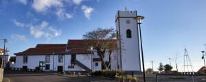 Igreja de São Pedro Calheta Choose Madeira Island (2)