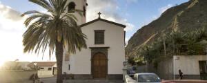 Igreja de Santa Maria Madalena Ponta do Sol Choose Madeira Island