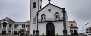 Igreja do Bom Jesus São Vicente Choose Madeira Island