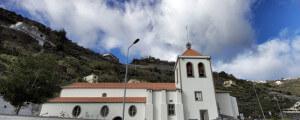 Igreja do Espirito Santo Calheta Choose Madeira Island