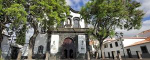 Igreja do Socorro Funchal Choose Madeira Island