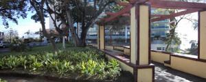 Jardim de António Nobre Funchal Choose Madeira Island