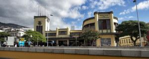 Mercado dos Lavradores Funchal Choose Madeira Island