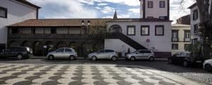 Paço Episcopal e Capela anexa Funchal Choose Madeira Island (2)