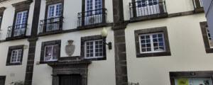 Palácio dos Ornelas Funchal Choose Madeira Island