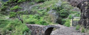 Ponte no Sitio da Ribeira Natal Machico Choose Madeira Island