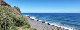 Praia do Arco de São Jorge Choose Madeira Island (4)