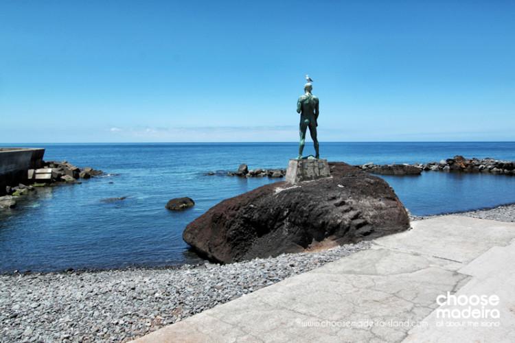 Praia do Porto Pául do Mar Choose Madeira Island (6)