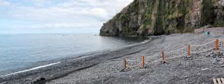 Praia dos Anjos Ponta do Sol Choose Madeira Island