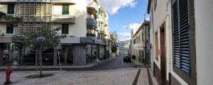 Rua Major Reis Gomes Funchal Choose Madeira Island (3)