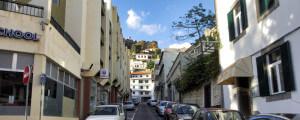 Rua Pimenta Aguiar Funchal Choose Madeira Island