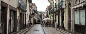 Rua da Carreira Funchal Choose Madeira Island
