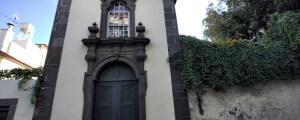 Solar e Capela de Nossa Senhora da Conceição Funchal Choose Madeira Island