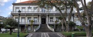 Tribunal Judicial Santa Cruz Choose Madeira Island