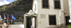 Vila passos Ponta do Sol Choose Madeira Island