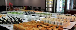 Plaza Buffet Restaurante Funchal